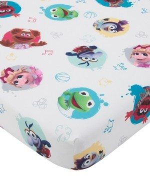Disney Muppet Babies Toddler Sheet Set Bedding
