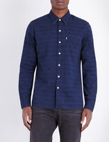 Levi's Sunset slim-fit denim shirt
