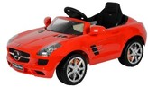 Infant Best Ride On Cars Mercedes Sls Ride-On Car