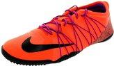 Nike Women's Free 1.0 Cross Bionic 2 Training Shoe 10 Women US