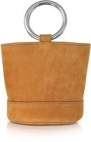 Simon Miller S801 Malt Nubuck Bonsai Bag