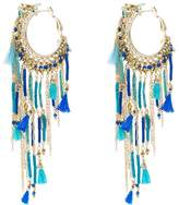 Rosantica Tortuga beaded earrings