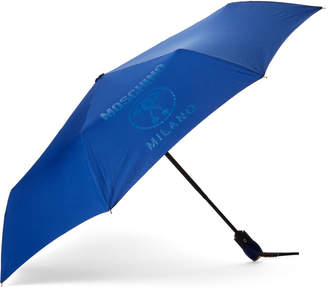 Moschino Tonal Lettering Umbrella