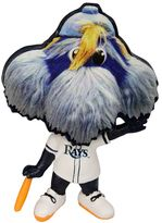 Forever Collectibles Tampa Bay Rays Mascot Figurine