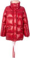 Moncler Callis oversized jacket