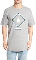 Volcom Men's Chow Modern Fit T-Shirt