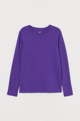 H&M Jersey Shirt