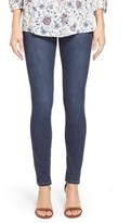 Jag Jeans Petite Women's 'Nora' Pull-On Stretch Skinny Jeans