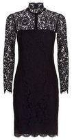 SET Floral Lace Dress