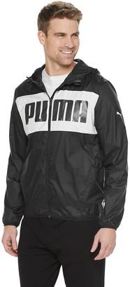 Puma Men's Wind Jacket