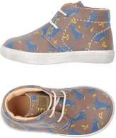 Ocra Low-tops & sneakers - Item 11275009