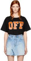 Off-White Black Off T-Shirt