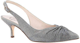 I. MILLER I. Miller Womens Tinley Pointed Toe Cone Hee lPumps