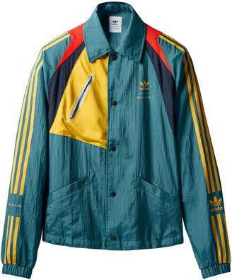 adidas x Bed JW Ford Bench Shell Windbreaker Jacket