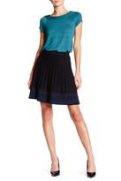 Max Studio Fling Sweater Skirt