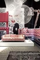 Moooi Boutique Eyes of Strangers Triple Seater Sofa