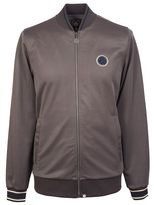 Pretty Green Men's Contrast Tipped Track Top