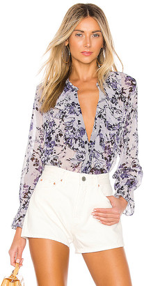 MISA X REVOLVE Lillie Top