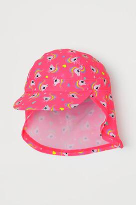H&M Swim Cap UPF 50 - Pink
