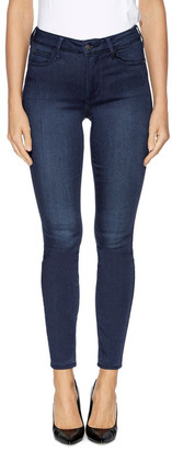 GUESS 1981 HIGH RISE SKINNY