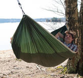 Emilyhannah Ltd Travock Single Travel Hammock Pirate