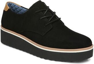 Dr. Scholl's Lillian Platform Lace-Up Shoe