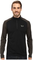 Mountain Hardwear Butterman 1/2 Zip Top