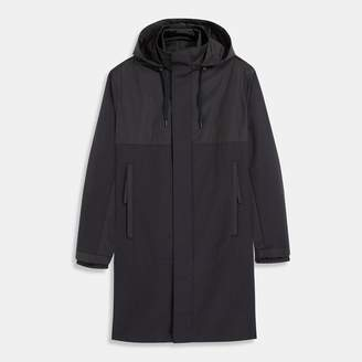 Theory Philip 3-in-1 Parka