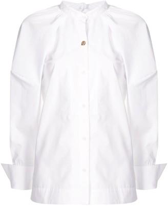 Eudon Choi Hilma cotton shirt