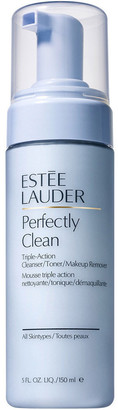Estee Lauder Perfectly Clean Triple Action Cleanser/Toner/Makeup Remover