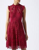 Monsoon Rene Lace Dress