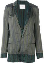 A.F.Vandevorst '161 Barefoot' blazer