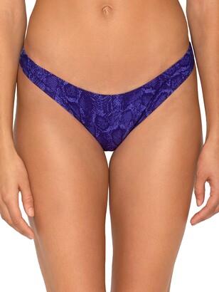 Smart & Sexy Women's French Cut Brazilian Bikini Bottom