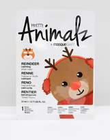 MasqueBAR Pretty Animalz Reindeer Sheet Mask