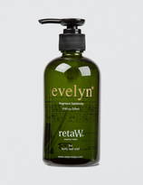 retaW Fragrance Hand Soap Evelyn