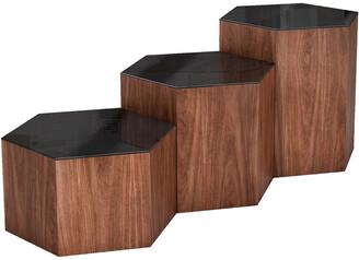 Modloft Centre 10In Occasional Table