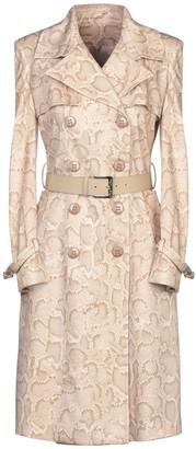 Betty Blue Overcoats