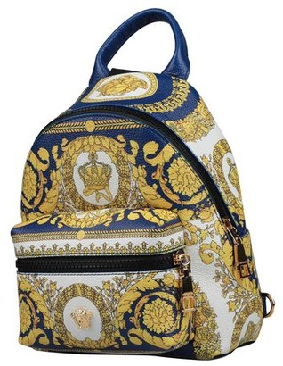 Versace Backpacks & Fanny packs