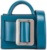 Boyy Bobby 16 Bag in Coral Blue & Clover | FWRD