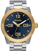 Nixon Mens Watch A346-1922