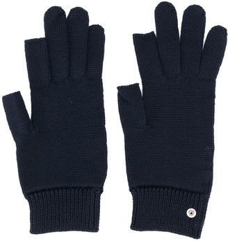 Rick Owens Performa Touch Screen gloves