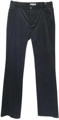 Celine Grey Cotton Jeans
