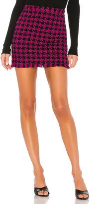 House Of Harlow x REVOLVE Blair Skirt