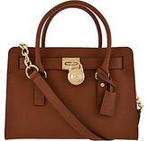 MICHAEL Michael Kors Hamilton Satchel Handbag