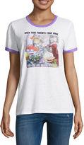 Freeze Rugrats Graphic T-Shirt- Juniors