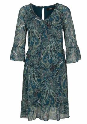 s.Oliver BLACK LABEL Women's 155.10.005.20.200.2037311 Special Occasion Dress