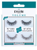 Eylure Strip Eyelashes Volume Love It Try It 101/070