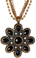 Amrita Singh Lotus Pendant Necklace