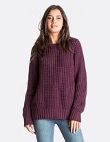 Roxy Womens Shada Knit Jumper