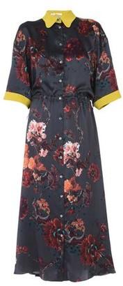 KLEMENTS by CHARLOTTE ALLEN Long dress